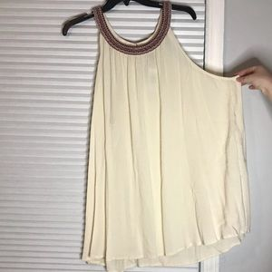 Torrid tank top- brand new with tags. Size 2